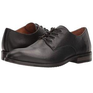 Frye Men's Sam Derby Oxfords- Black